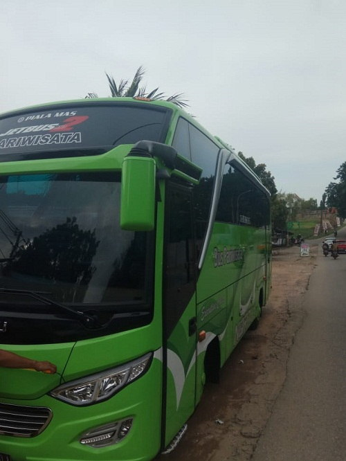 Rental Bus Batam