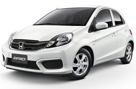 Rental Mobil Brio Batam