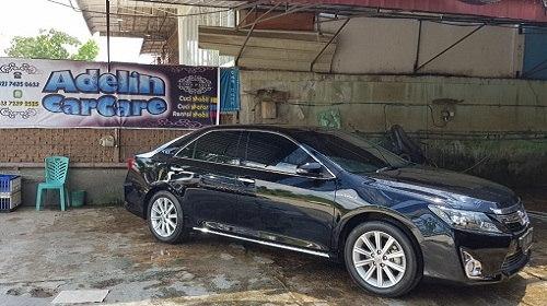 Rental Mobil di Batam Murah
