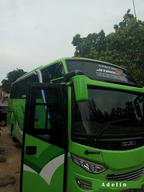 Sewa Bus Batam
