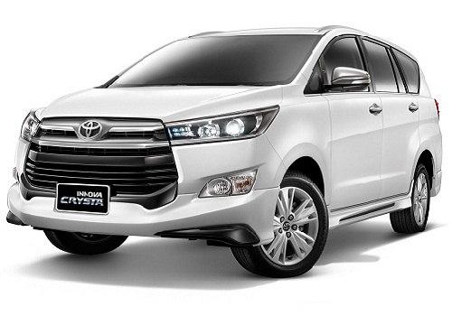 Sewa Toyota Innova Batam